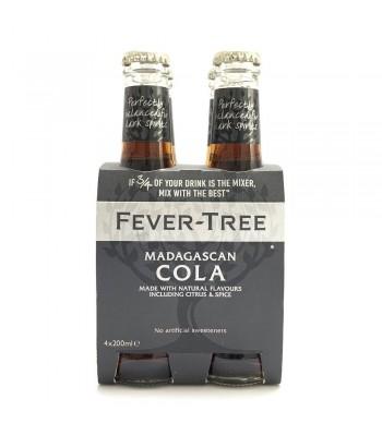 Fever Madagascan Cola (Pack...
