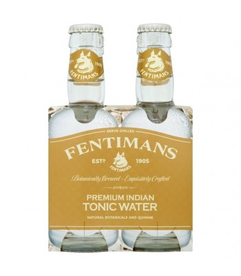 Fentimans Tonic Water (Pack...