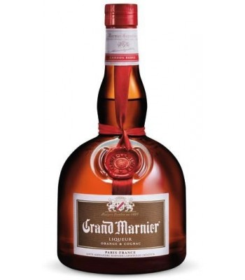 Grand Marnier Cordon Rouge...