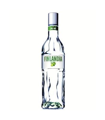 Vodka Finlandia Lime 750ml