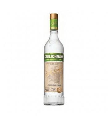Vodka Stolichnaya Gluten...