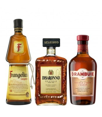 Pack Licores (Drambuie +...